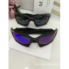 Cat Eye Full Frame Sunglasses for Men